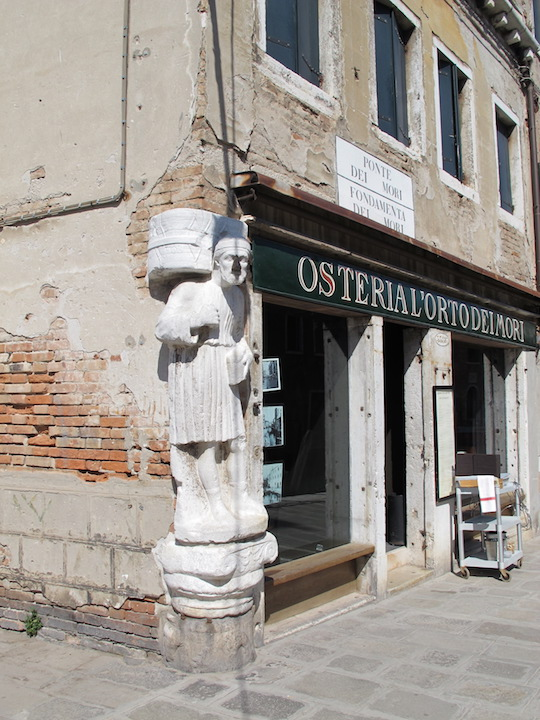 Tour Venezia leggende e misteri