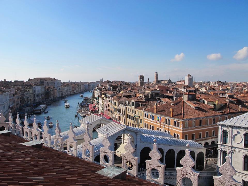 Tour Venezia insolita e segreta