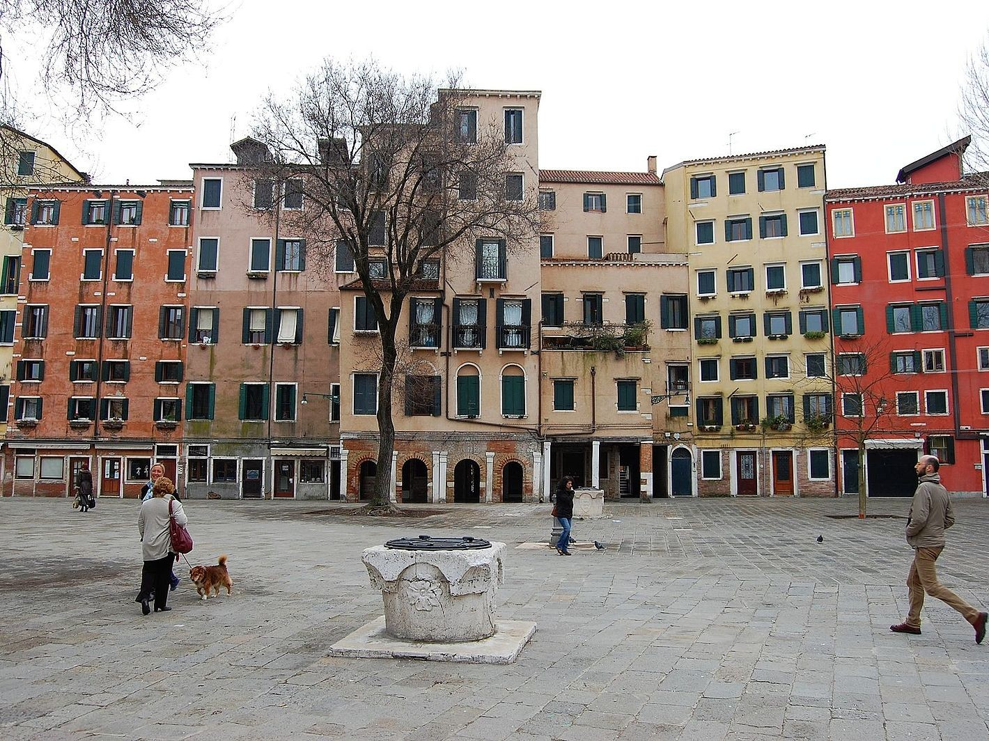 tour ghetto venezia