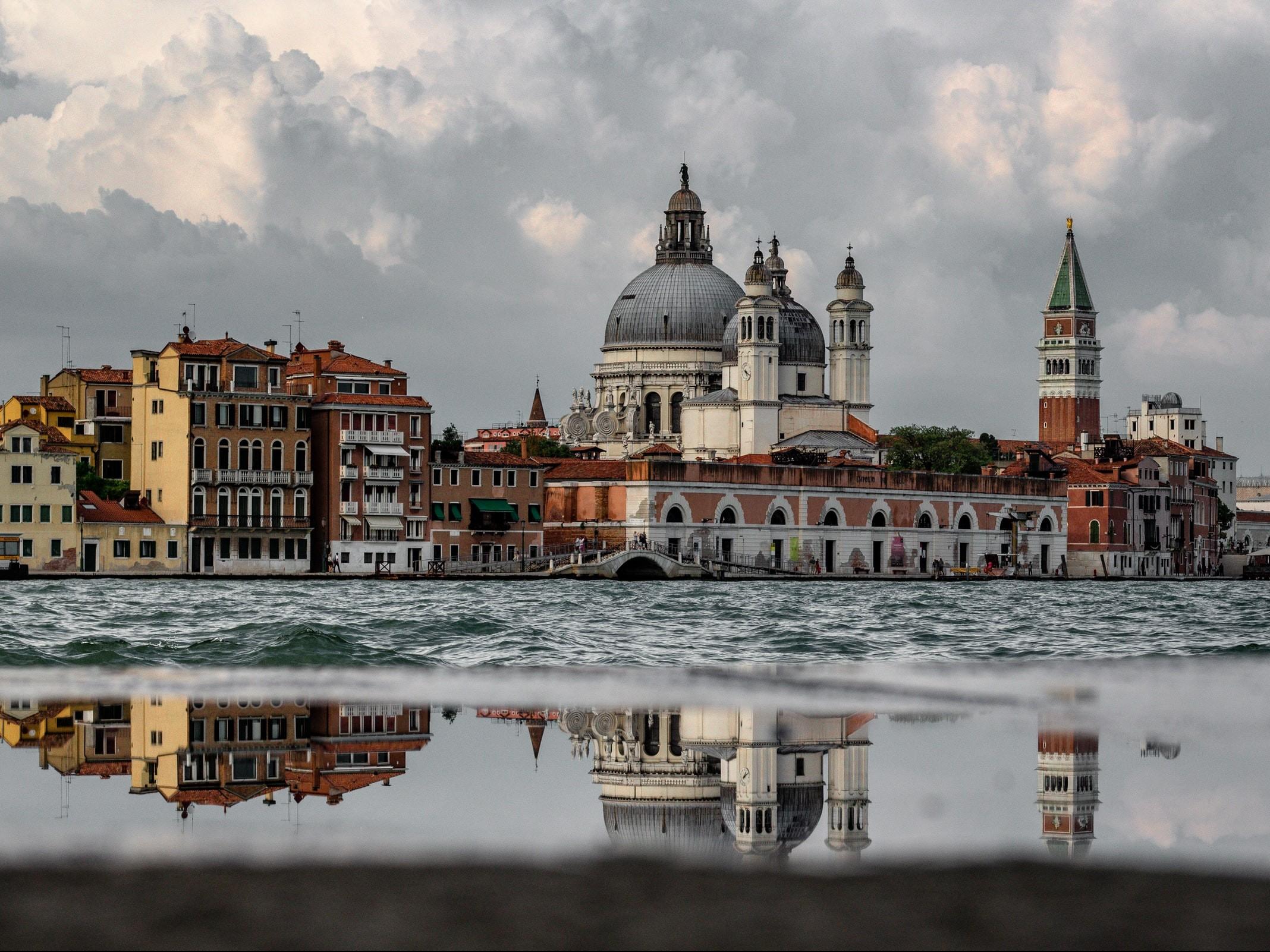 Tour Dorsoduro Venezia