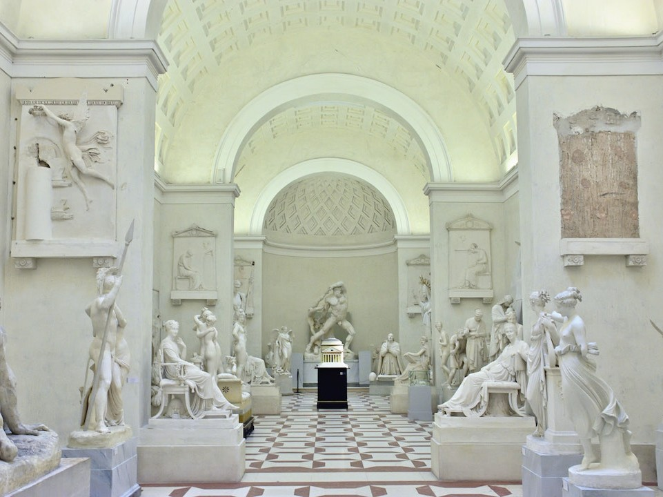 Gipsoteca Antonio Canova a Possagno