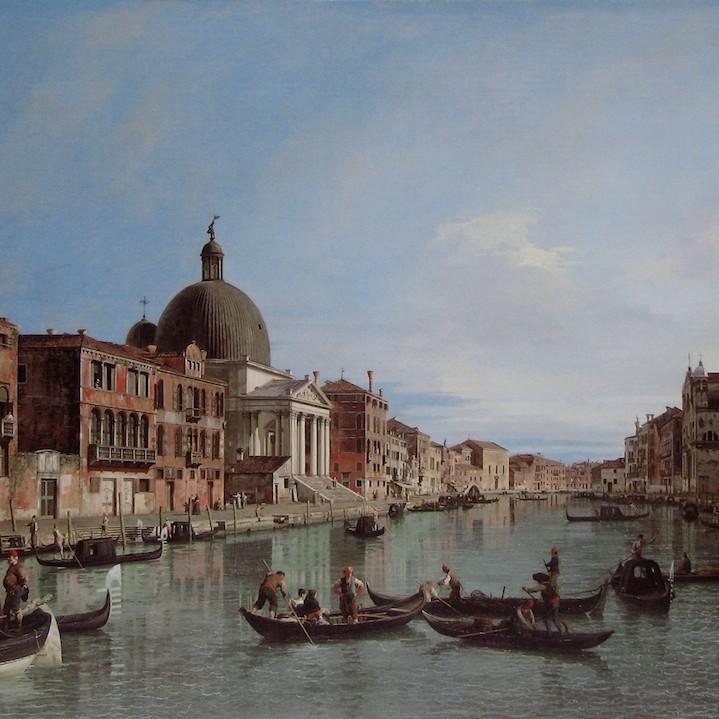 Tour Venezia Vedutisti