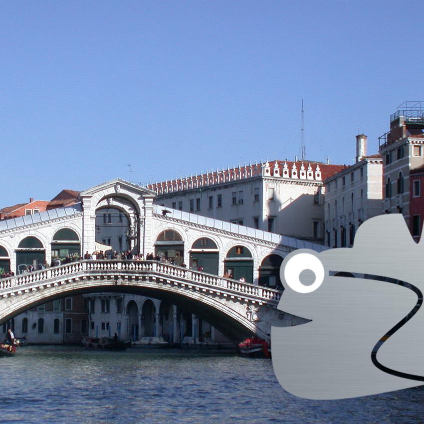 Tour Rialto San Marco Venezia