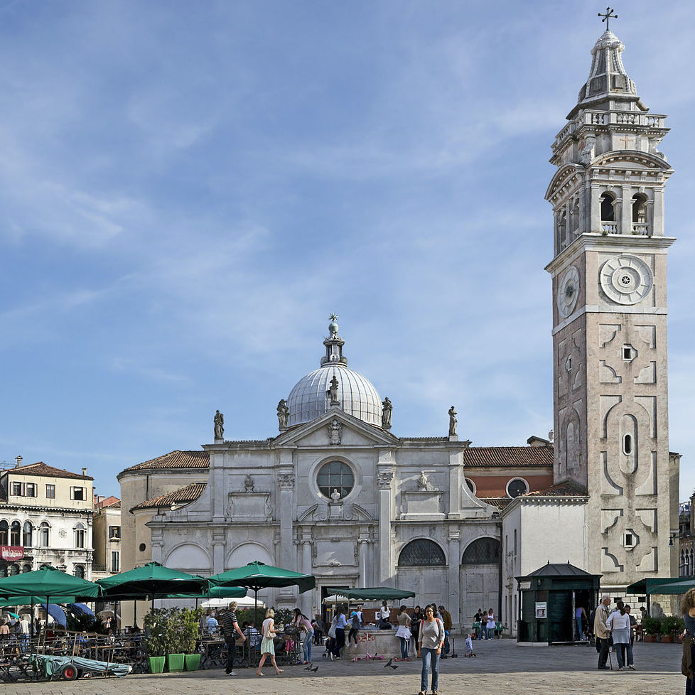 Tour Luoghi Sacri della Venezia Minore