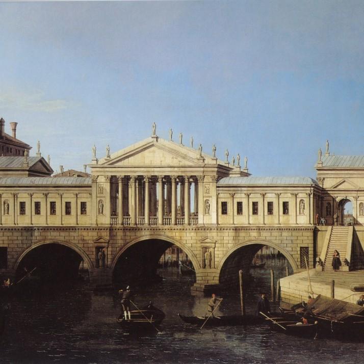 Venezia scomparsa reale immaginaria