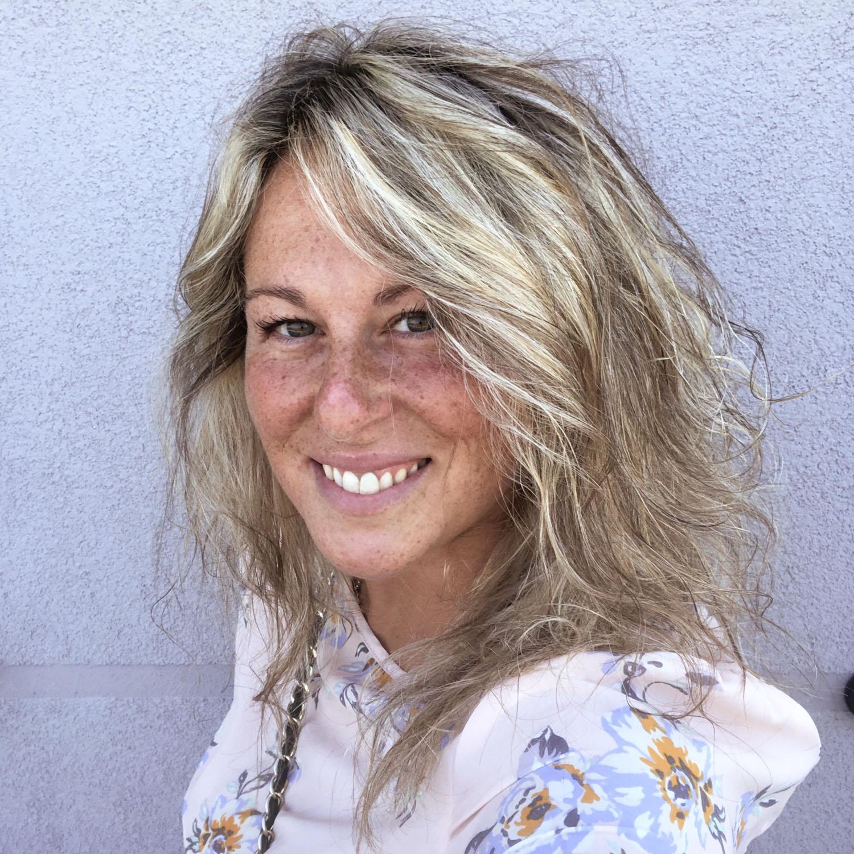 Sara Magon guida turistica venezia